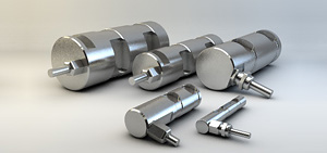 selection of standard loadpin models